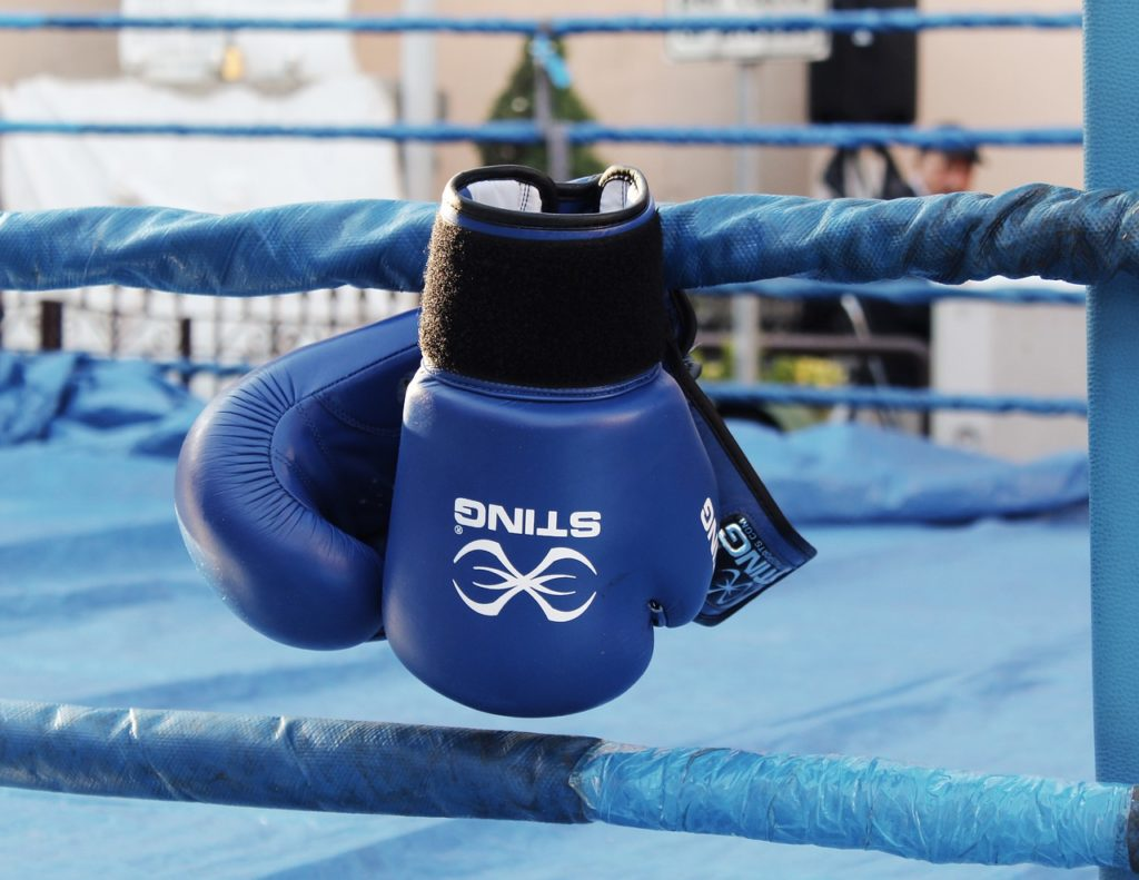 Kickboxing Gear To Get You Started
