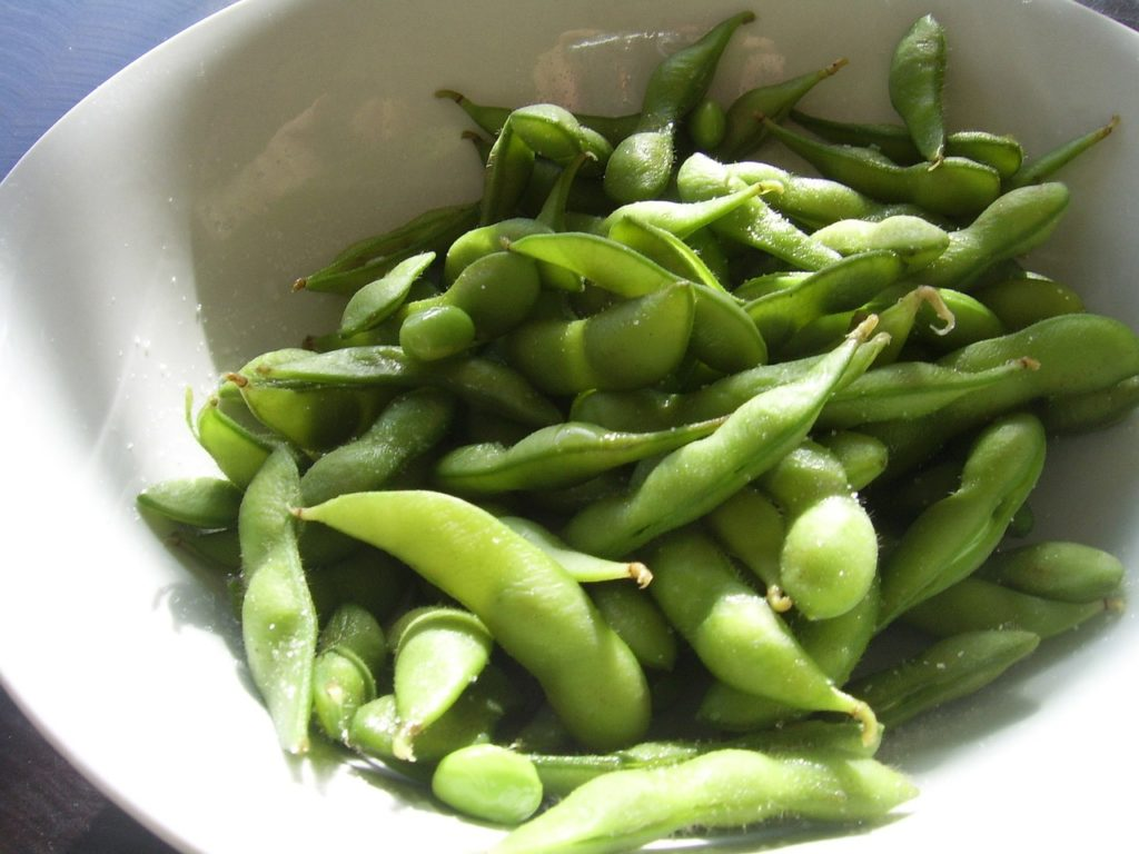 Best Sources Of Protein - Soy